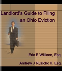 Ohio Eviction Law Guidebook